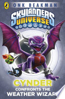 Skylanders Mask Of Power: Cynder Confronts The Weather Wizard : it wasn't for the fact that this is...