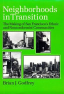 Neighborhoods in Transition