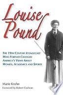 Louise Pound