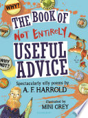 The Book of Not Entirely Useful Advice Book PDF
