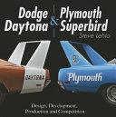 download ebook dodge daytona and plymouth superbird pdf epub