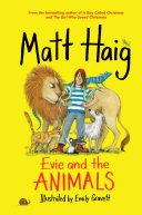 Evie and the Animals Book
