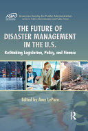 The Future of Disaster Management in the U.S.