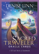 Sacred Traveler Oracle Cards : ...
