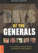 Days of the Generals