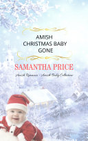 download ebook amish christmas baby gone (amish baby collection book 5) pdf epub