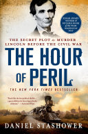 download ebook the hour of peril pdf epub