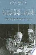Rereading Freud