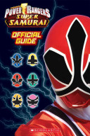 Saban s Power Rangers Super Samurai Official Guide