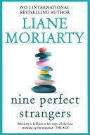 Nine Perfect Strangers Book PDF