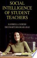 Social Intelligence of Student Teachers