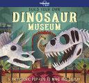 Build Your Own Dinosaur Museum Pdf/ePub eBook