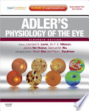 Adler s Physiology of the Eye