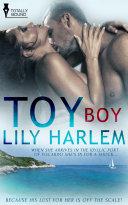 Book Toy Boy
