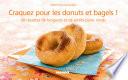 illustration Craquez pour les donuts et bagels !