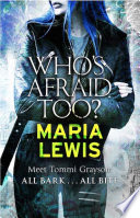 Who S Afraid Too  : now she's back! after the worst family reunion...