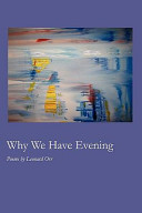 Why We Have Evening