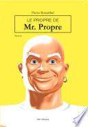 Le propre de Mr Propre