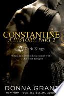 Constantine  A History Part 2