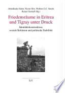 Friedensräume in Eritrea und Tigray unter Druck