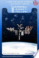 ISS - I.ncredibili S.egreti S.tellari