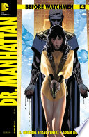Before Watchmen  Dr  Manhattan  2012 2013   4