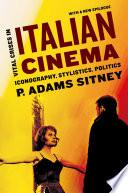 Vital Crises in Italian Cinema