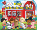 Fisher Price Little People  Let s Go to the Farm
