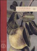 Stanford Continuing Studies book