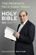 NIV Bible: the Prophets - Part 2