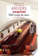 Anvers surprises