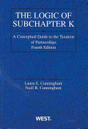 The Logic of Subchapter K