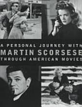 A personal journey with Martin Scorsese through American movies [Book]