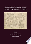 British French Exchanges in the Eighteenth Century
