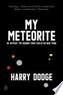 My Meteorite Book PDF