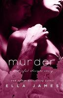 Murder  a Sinful Secrets Romance