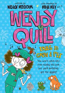 cover img of Wendy Quill Tries to Grow a Pet
