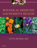 Botanical Medicine for Women s Health