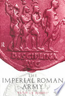 The Imperial Roman Army