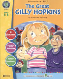 the character of gilly in the great gilly hopkins by katherine paterson Gilly hopkins has been in one foster home after another the only thing she has learned is that you have to be tough to survive make life difficult for everyone else, is gilly's philosophy.