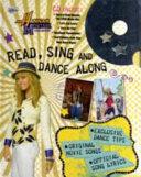 Disney  Hannah Montana  Read Dance Sing Along Book PDF