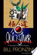 Quicksilver The Nameless Detective S Last Solo Case
