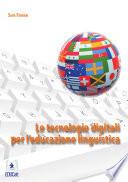 Le tecnologie digitali per l   educazione linguistica