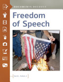 download ebook freedom of speech: documents decoded pdf epub