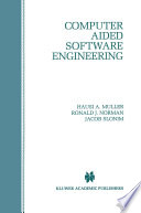 Computer Aided Software Engineering book