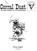 Corral Dust