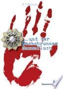 Soko weiß-blau-rosa und der Wessobrunner Hexenfluch