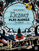Vahid Matejko s Klezmer Play Alongs for Clarinet