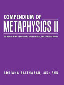 Compendium of Metaphysics Ii