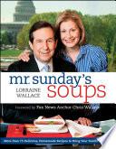Mr  Sunday s Soups